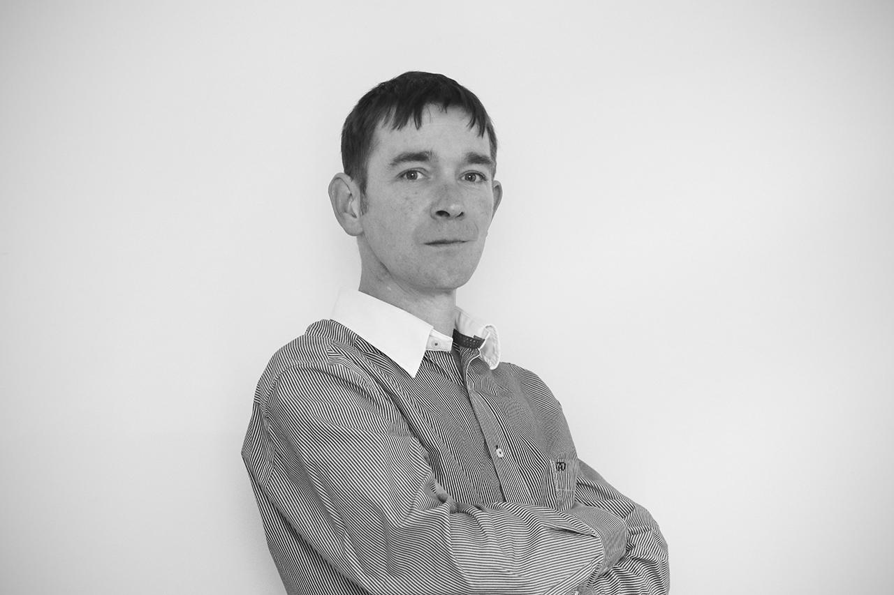 Declan Cronogue